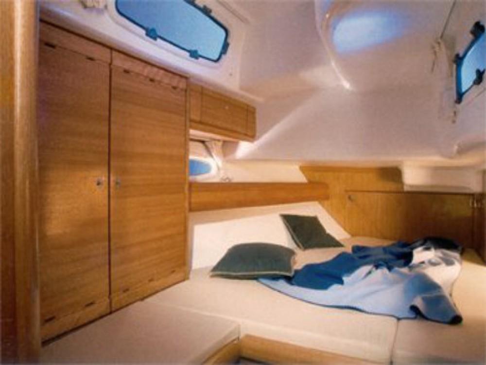 Bavaria Bavaria 50 Cruiser te huur van particulier of professional in Álimos