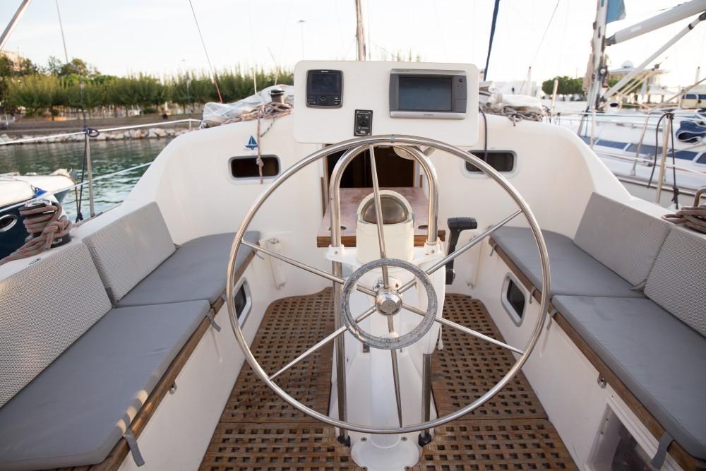 Verhuur Zeilboot Feeling met vaarbewijs