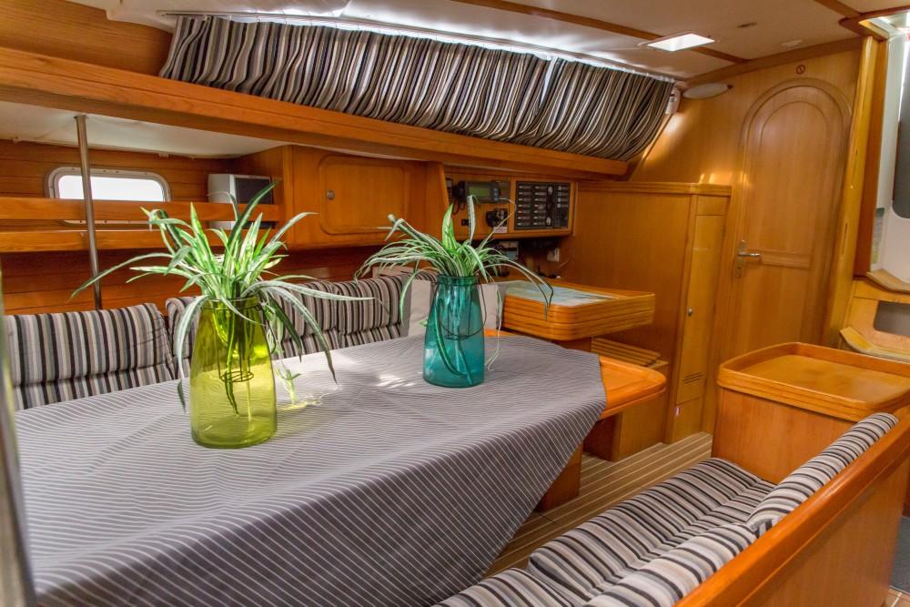 Huur Zeilboot met of zonder schipper Feeling in Nikiana