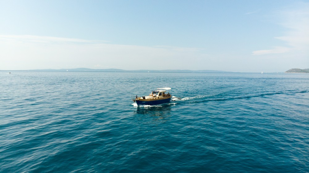 Jachthuur in  -  Leut via SamBoat