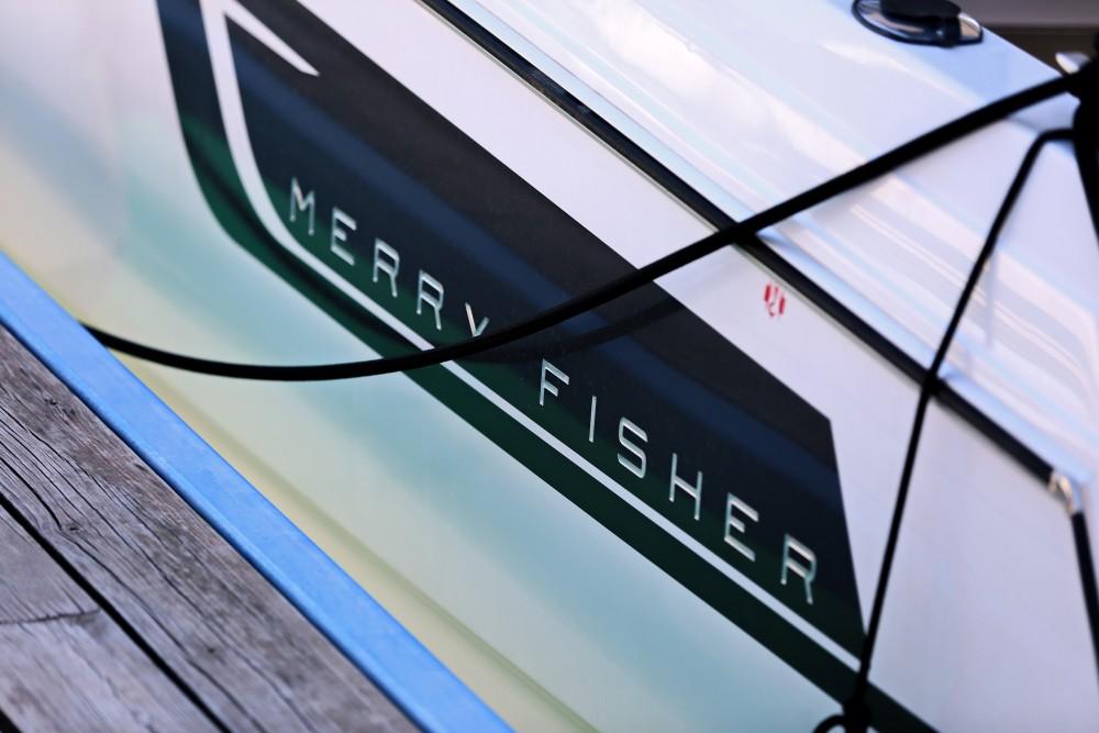 Bootverhuur Jeanneau Merry Fisher 795 in Marina Zadar via SamBoat