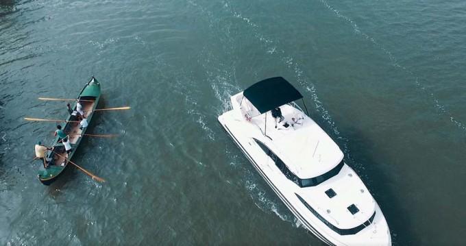 Woonboot te huur in Precenicco voor de beste prijs