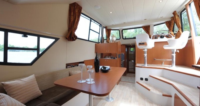 Bootverhuur Houseboat Holidays Italia srl Minuetto6+ in Casale sul Sile via SamBoat