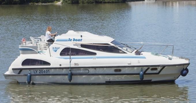 Huur Woonboot met of zonder schipper Consul in Vinkeveen