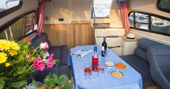 Jachthuur in Vinkeveen - Consul Consul via SamBoat
