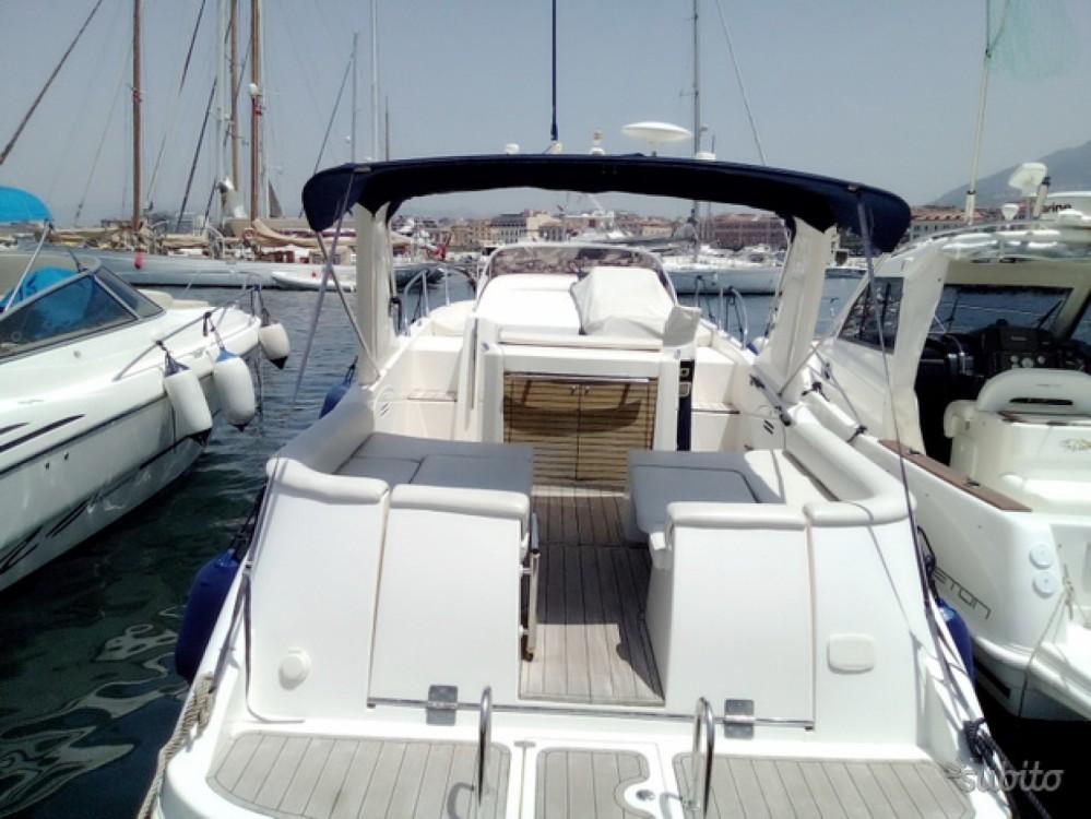 Verhuur Motorboot in Castellammare di Stabia - manò  Manò 27.50