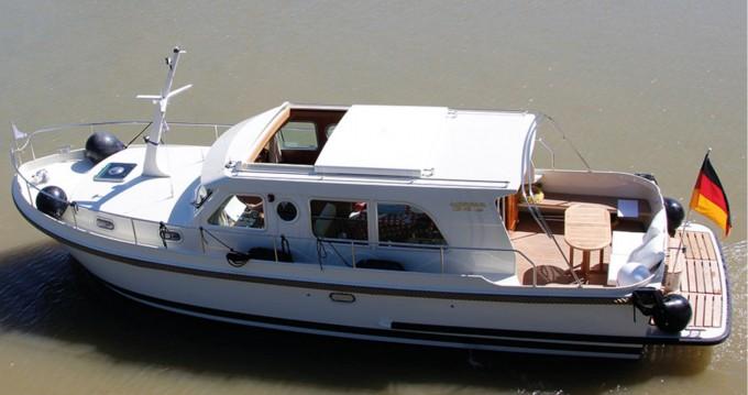 Huur Motorboot met of zonder schipper Linssen in Werder (Havel)