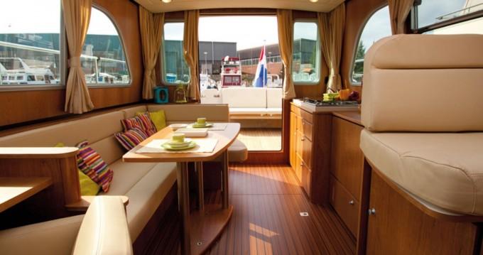 Motorboot te huur in Werder (Havel) voor de beste prijs