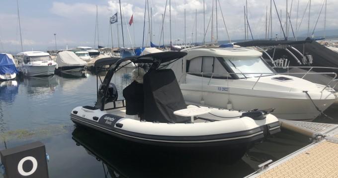 Bootverhuur Port Grimaud goedkoop W6
