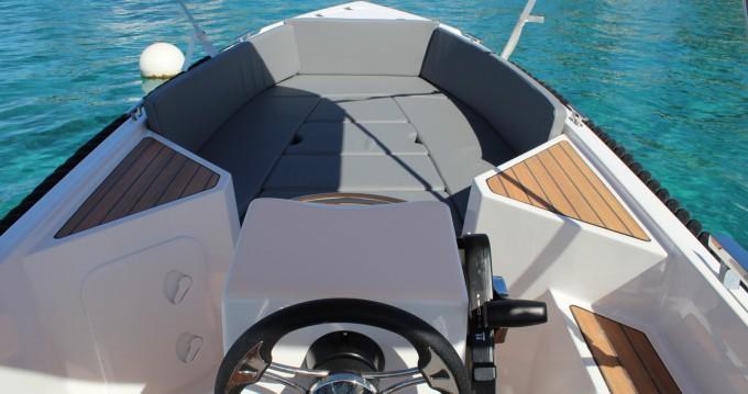 Sylver Yacht Sylver 495 te huur van particulier of professional in Badia de Santa Ponça