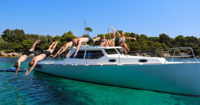 Verhuur Motorboot Range Boat met vaarbewijs