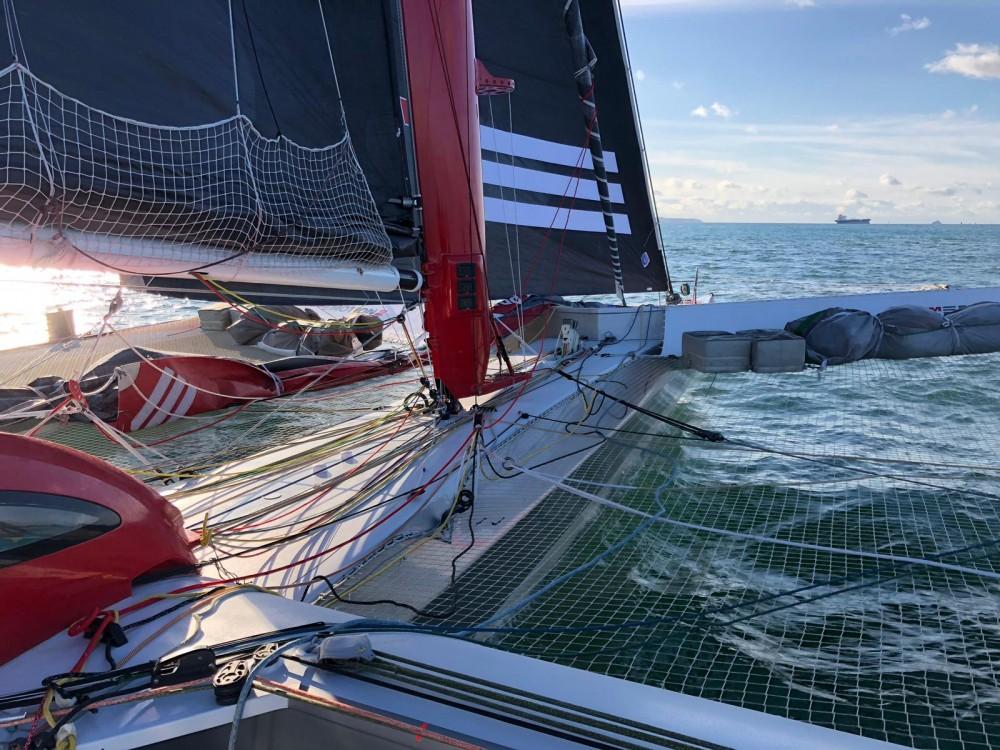 Huur Catamaran met of zonder schipper Trimaran in Saint-Tropez