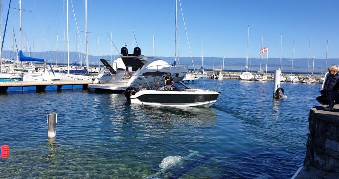 Bootverhuur Quicksilver Activ 555 Bowrider in Évian-les-Bains via SamBoat