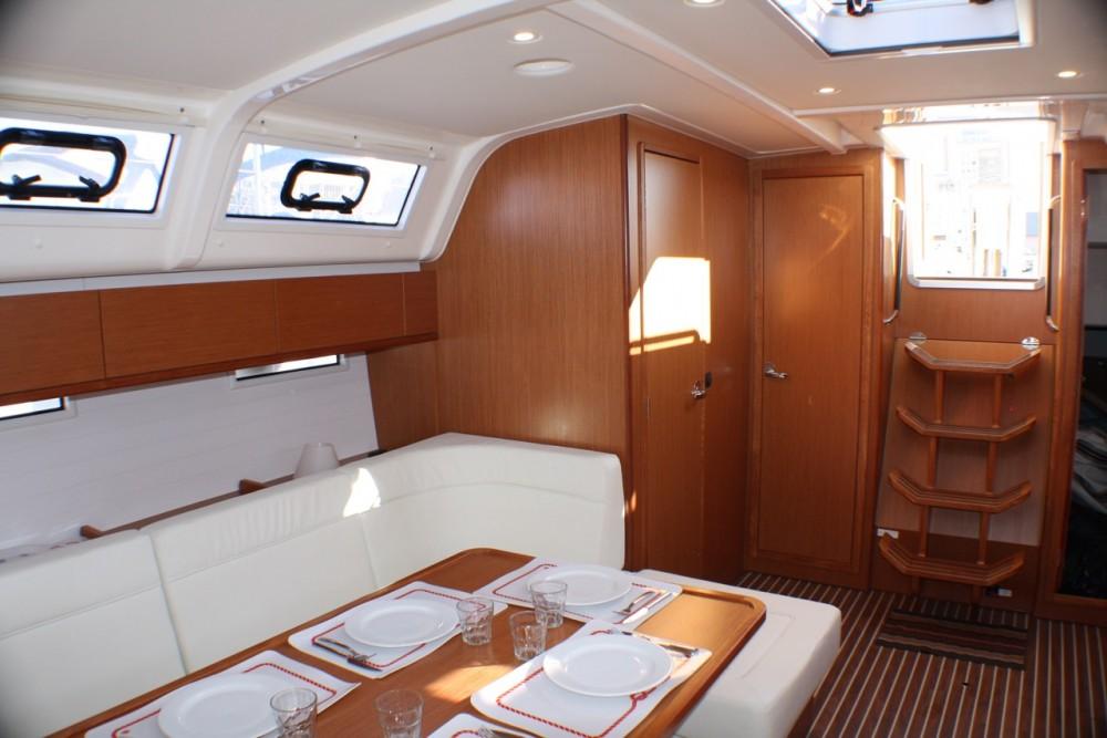 Verhuur Zeilboot in Cagliari - Bavaria Bavaria Cruiser 51