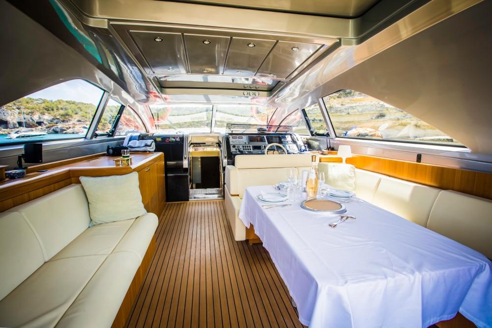 Huur Jacht met of zonder schipper  in Palma