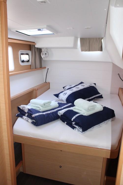 Huur Catamaran met of zonder schipper Lagoon in Seget Donji
