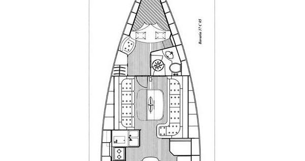 Verhuur Zeilboot in Lemmer - Bavaria Bavaria 37 Cruiser