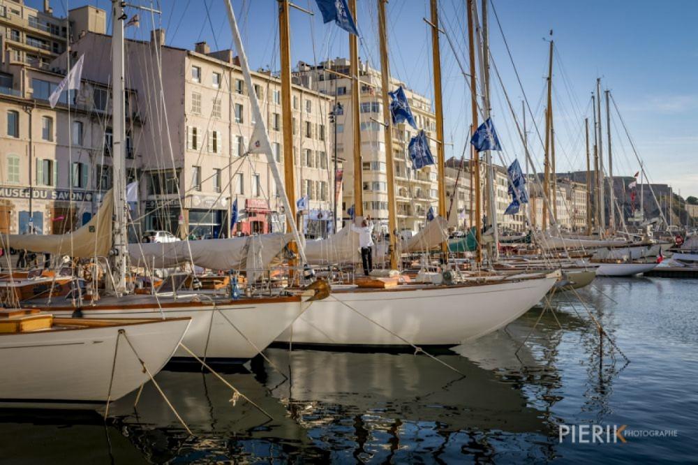 Huur Zeilboot met of zonder schipper Sloop Marconi Classique in La Ciotat