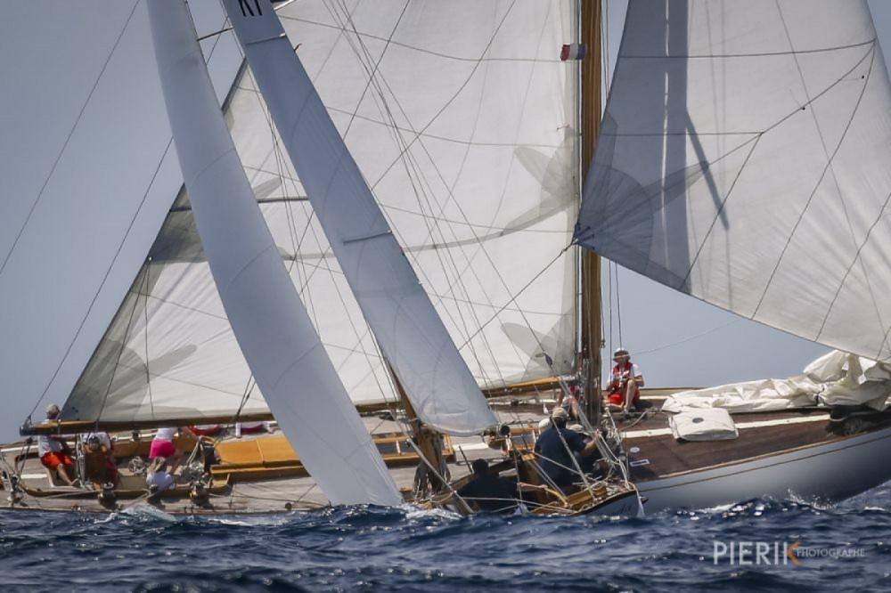 Bootverhuur Sloop Marconi Classique 12MJI in La Ciotat via SamBoat