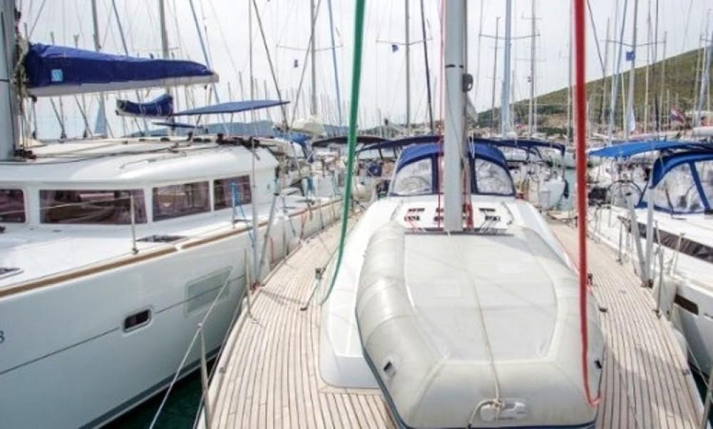 Bénéteau Oceanis 50 Family te huur van particulier of professional in