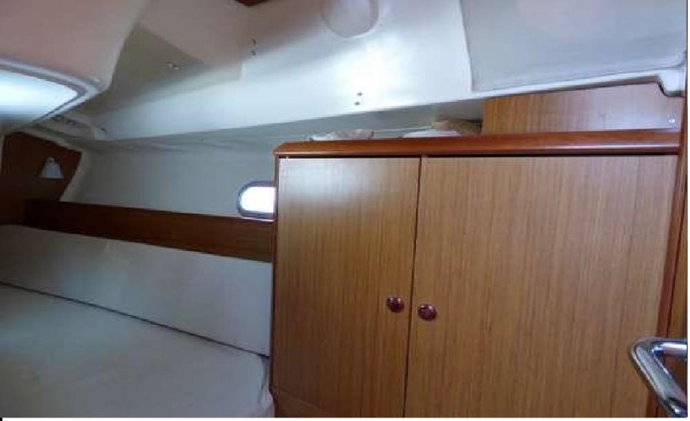 Zeilboot te huur in Kontokali voor de beste prijs