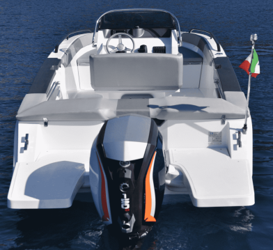 Verhuur Motorboot in Mahón - BMA BMA X199