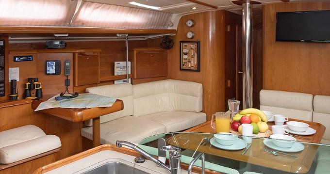 Huur Zeilboot met of zonder schipper Jeanneau in Paros