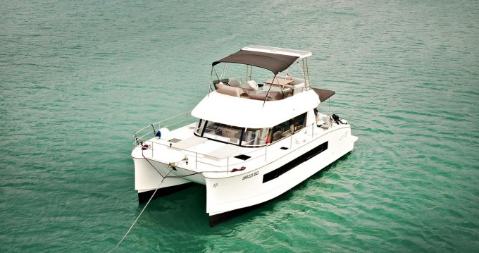 Fountaine Pajot My 37 te huur van particulier of professional in Biograd na Moru