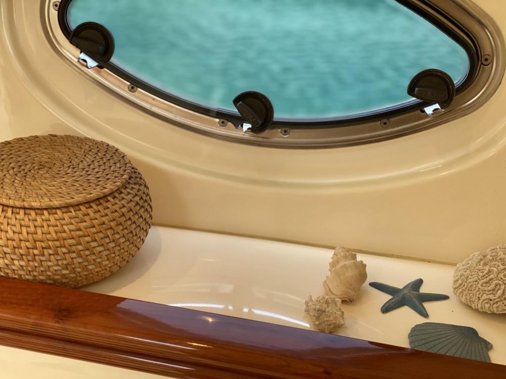 Jachthuur in Balearen - Pershing Pershing 37 via SamBoat