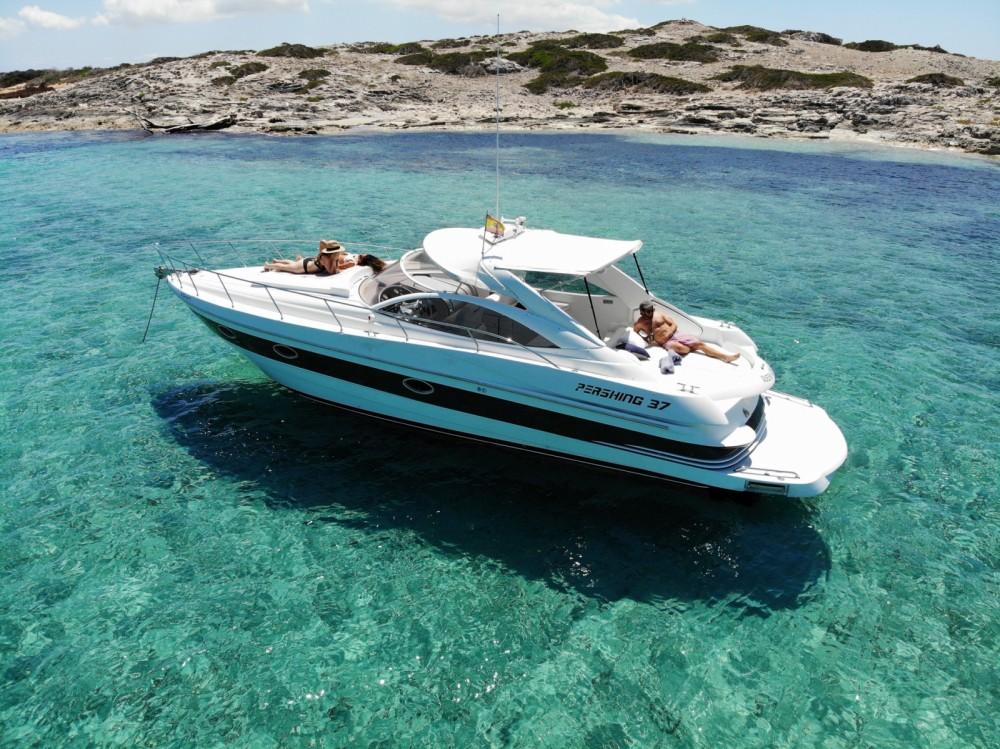 Motorboot te huur in Balearen voor de beste prijs