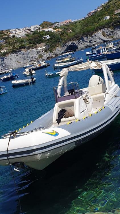 Bootverhuur Bwa Seven Fifty in Terracina via SamBoat