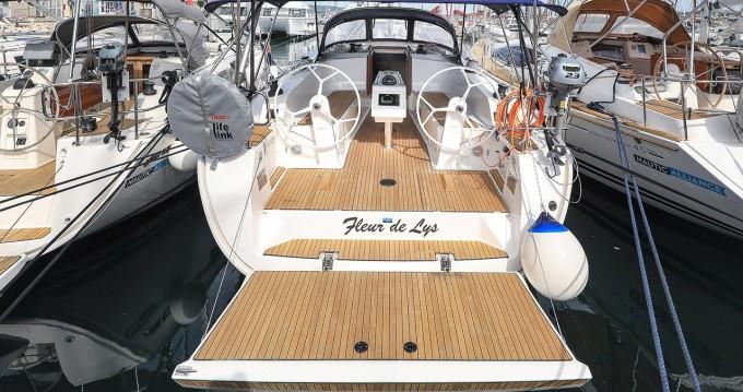 Bavaria Cruiser 41 te huur van particulier of professional in Biograd na Moru