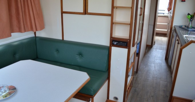 Les Canalous Espade Concept Fly te huur van particulier of professional in Languimberg