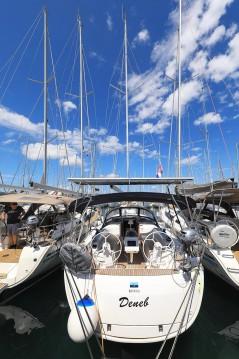 Bavaria Cruiser 34 te huur van particulier of professional in Biograd na Moru