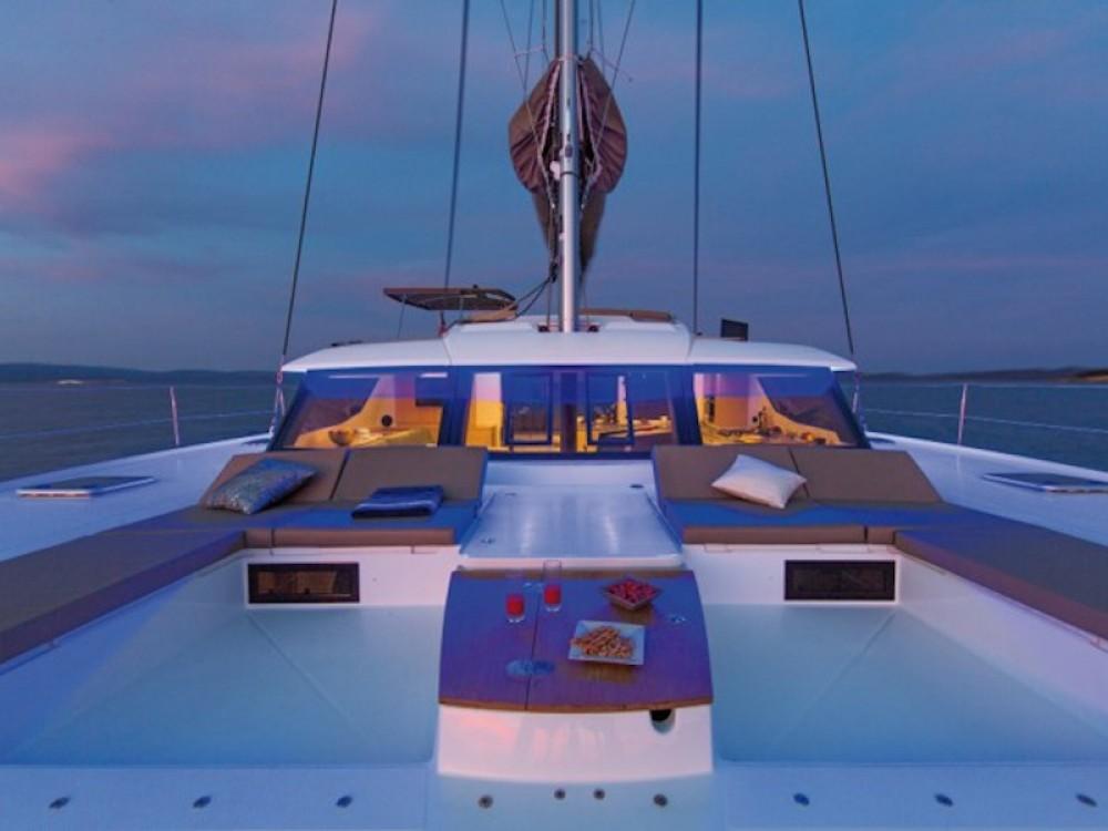 Bootverhuur Capo d'Orlando Marina goedkoop Saba 50