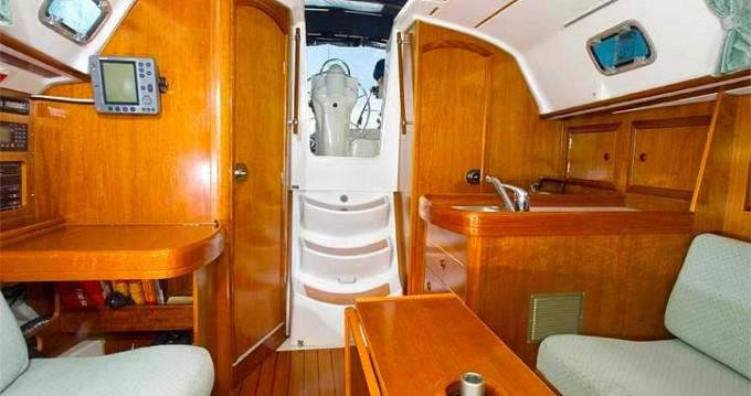 Jachthuur in Palermo - Bénéteau Oceanis Clipper 311 via SamBoat