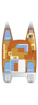 Catamaran te huur in Punat voor de beste prijs