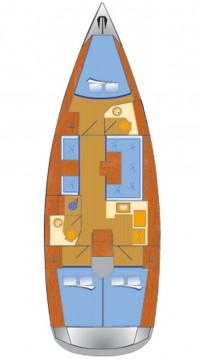 Bootverhuur Jeanneau Sun Odyssey 419 in Punat via SamBoat