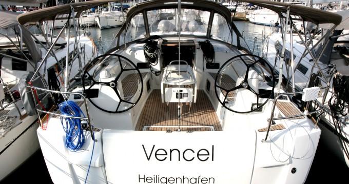 Huur Zeilboot met of zonder schipper Jeanneau in Pula