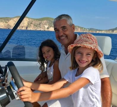 Verhuur Catamaran in Castelldefels - Bali Catamarans Bali 4.3 MY
