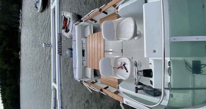 Motorboot te huur in Montsauche-les-Settons voor de beste prijs