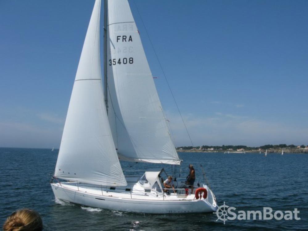 Verhuur Zeilboot in  - Bénéteau First 31.7
