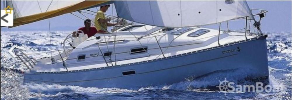 Jachthuur in Arzon - Bénéteau Oceanis 311 DL via SamBoat