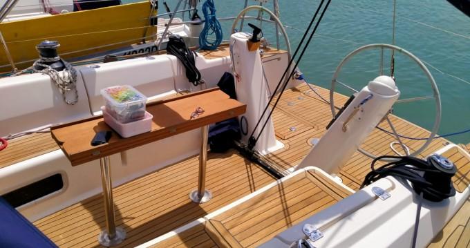 Zeilboot te huur in Fiumicino voor de beste prijs
