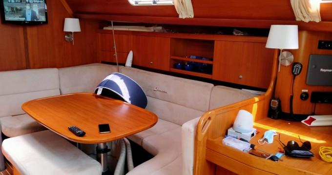 Verhuur Zeilboot in Fiumicino - Salona Salona 45