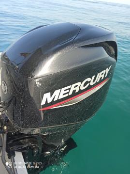 Huur Motorboot met of zonder schipper Quicksilver in Benalmádena