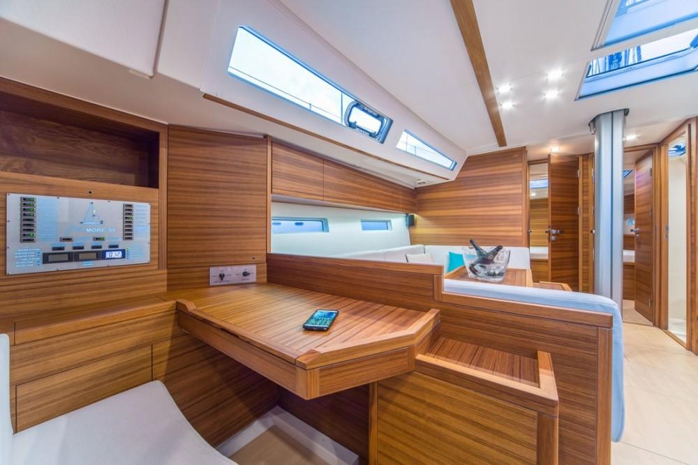 Verhuur Zeilboot in  - More Boats More 55
