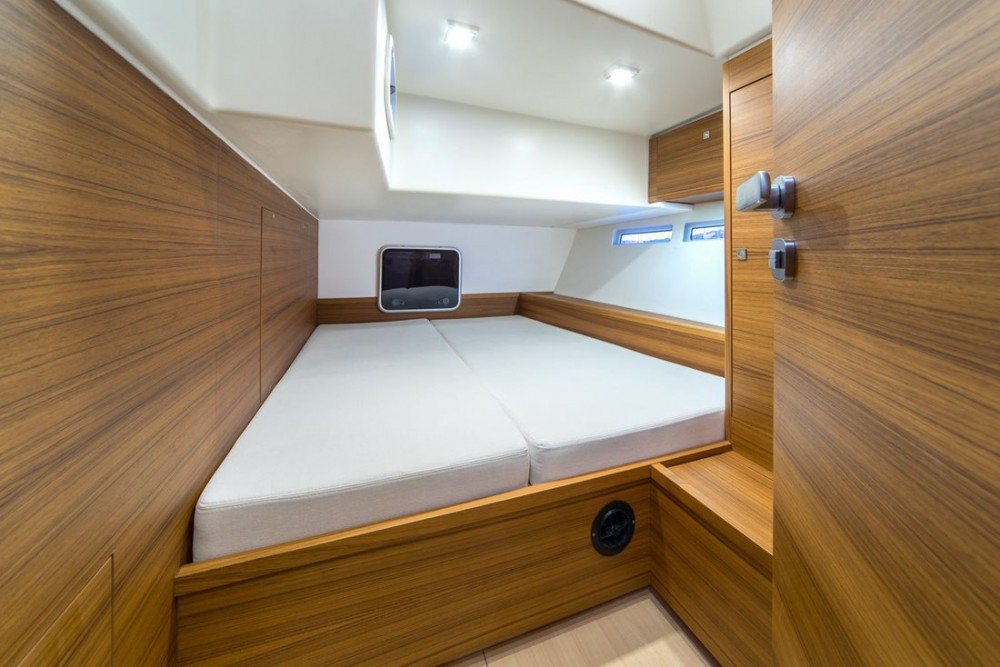 More Boats More 55 te huur van particulier of professional in