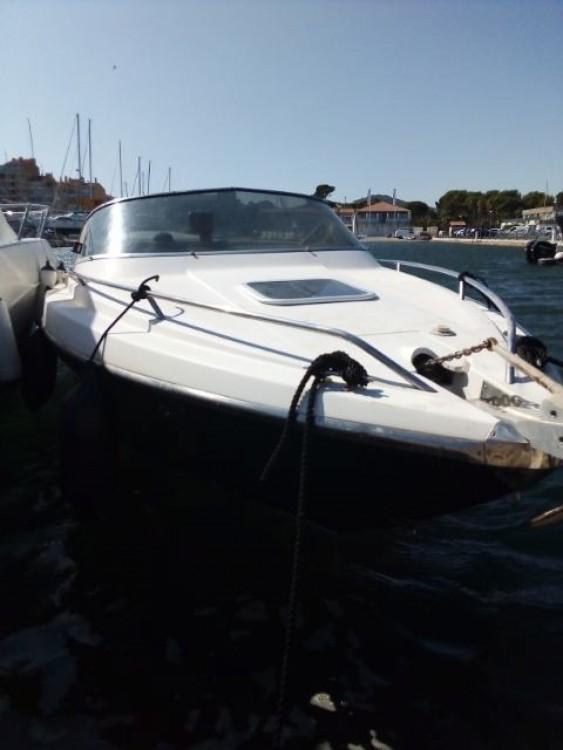 Verhuur Motorboot Mls met vaarbewijs