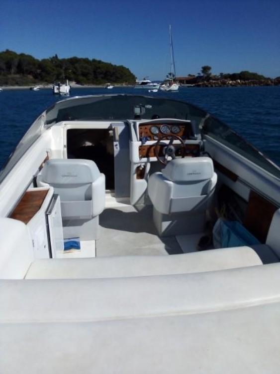Jachthuur in Port-Vendres - Mls 705 BP via SamBoat